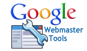 Top SEO Pages trust Google Websmaster Tools helping our client's website design