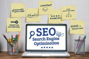 Consult our search engine speciaist for search engine optimisation Perth value add services